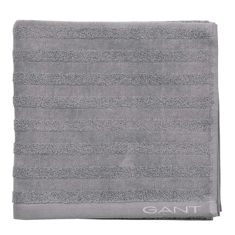 Gant Home Line Pyyheliina 50x70cm, Stone Grey