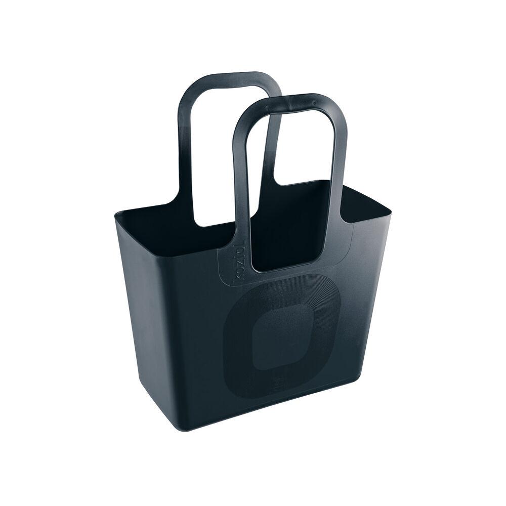 Koziol Tasche XL Laukku, Musta
