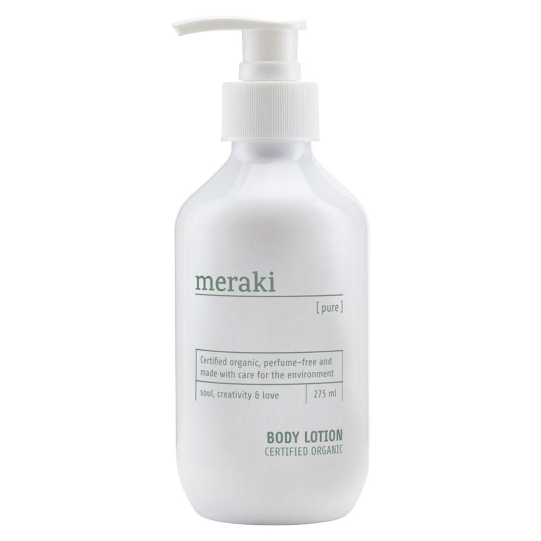 Meraki Pure Body Lotion 275ml