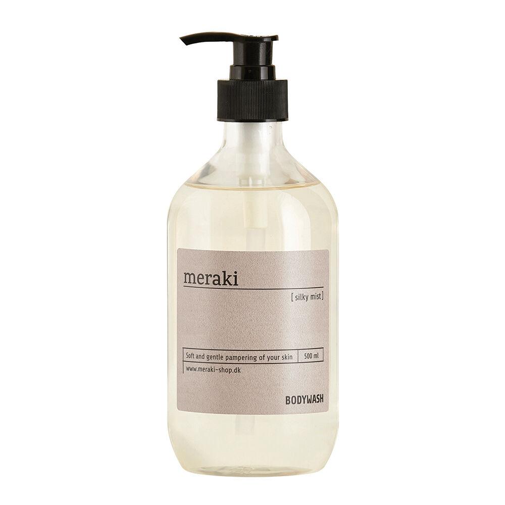 Meraki Body Wash Silky Mist 50cl