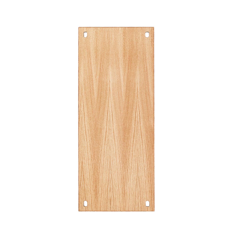 MOEBE Shelving System Extra Shelf, Oak
