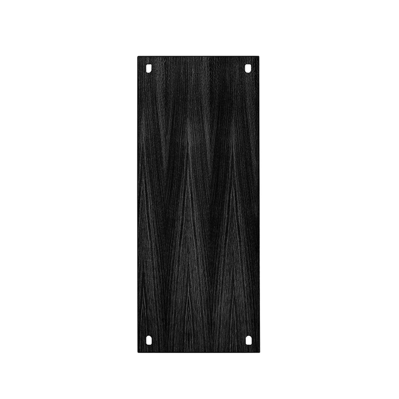 MOEBE Shelving System Extra Shelf, Black
