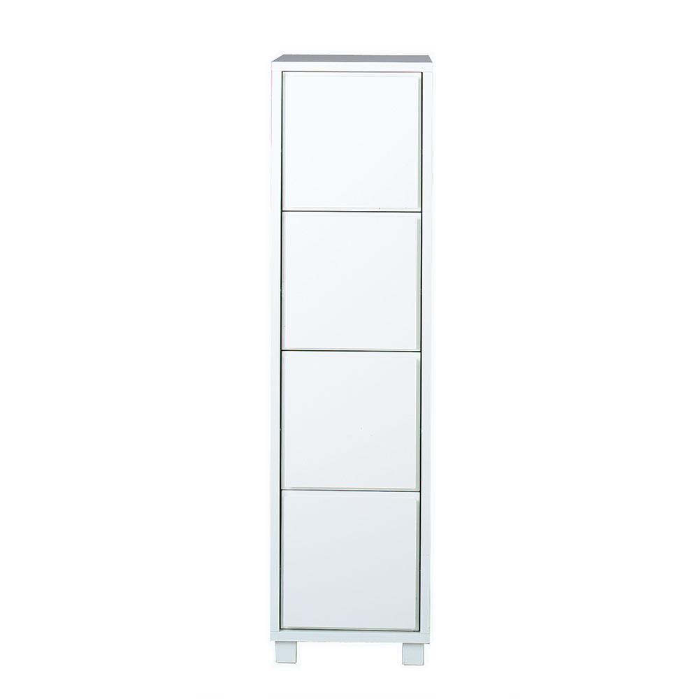 Scherlin Lipasto 7, Valkoinen
