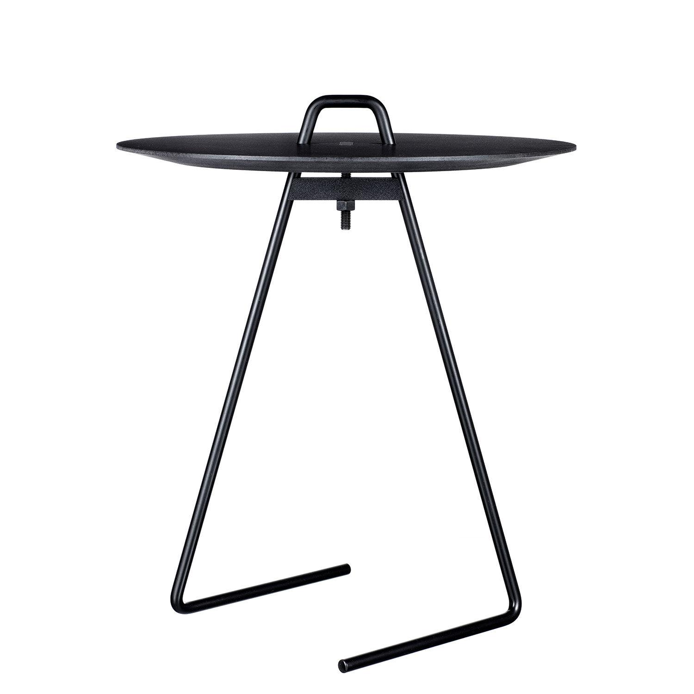 MOEBE Side Table sivupöytä, Musta