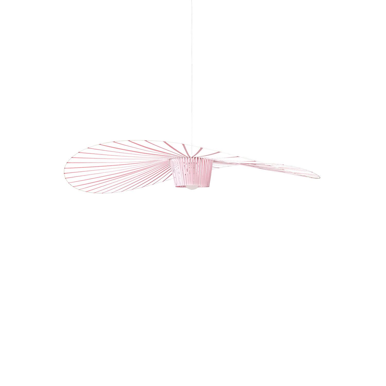 Petite Friture Vertigo Kattovalaisin S, Vaaleanpunainen