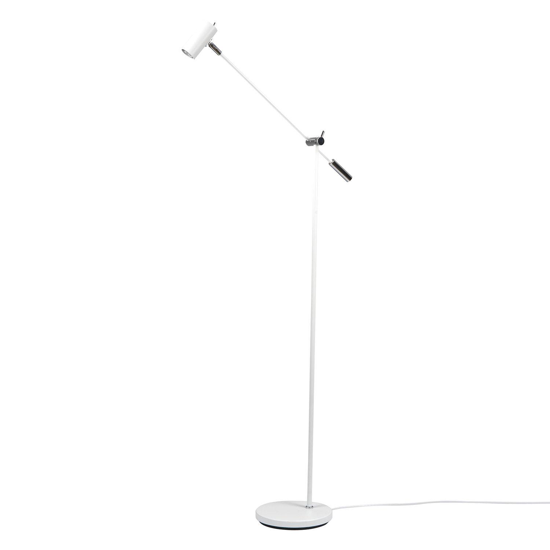 Belid Cato Lattiavalaisin LED, Matta Valkoinen