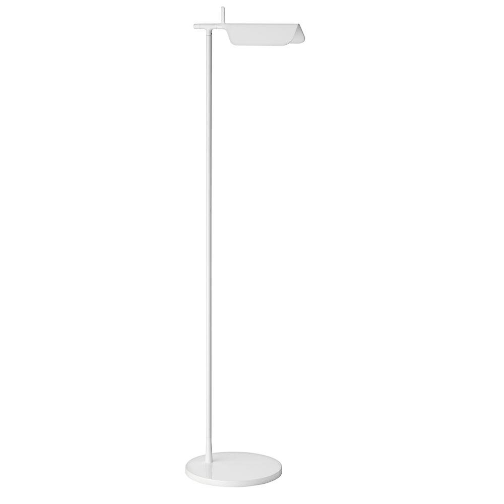 Flos Tab F LED Lattiavalaisin, Valkoinen
