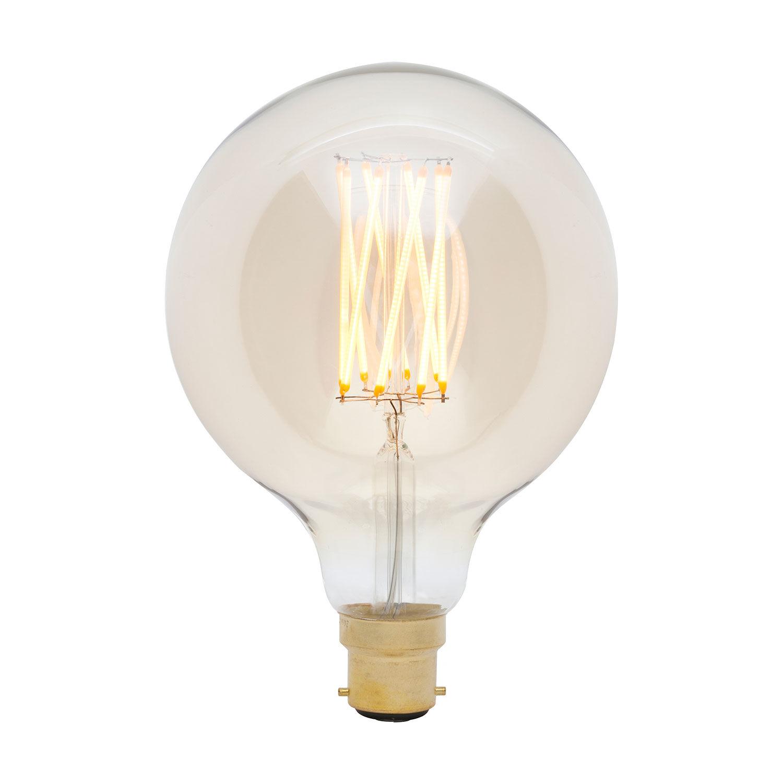 Tala Gaia Hehkulamppu E27 LED 6W