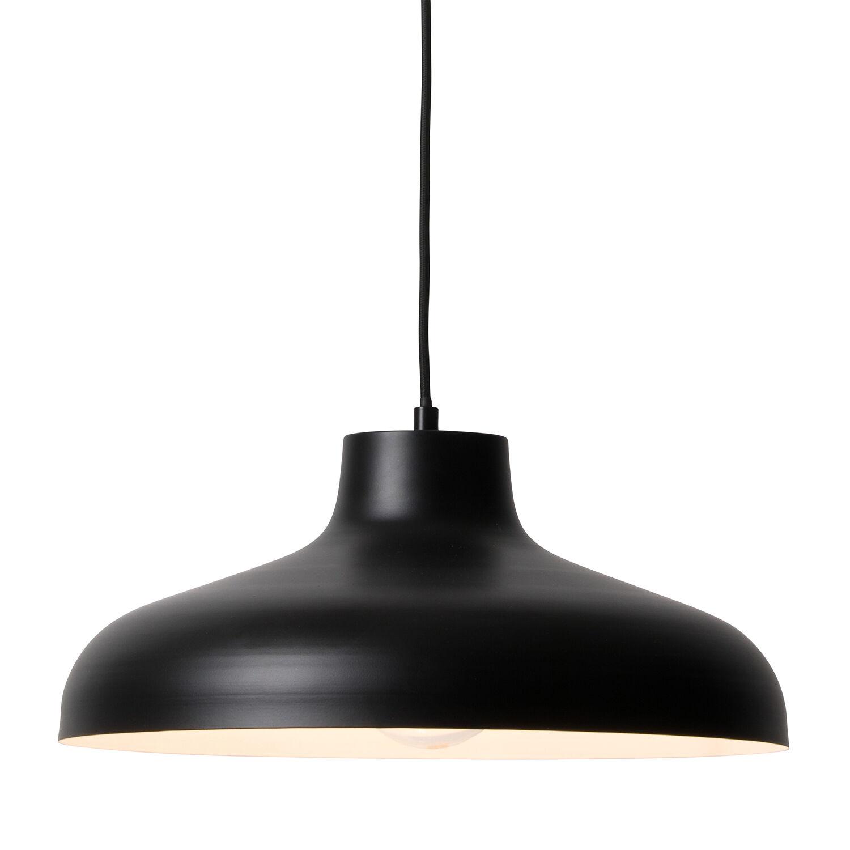 Watt & Veke Pelle Ceiling Lamp, Black
