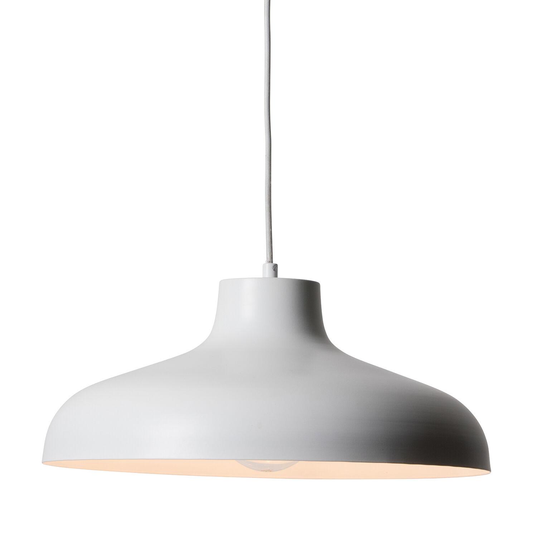 Watt & Veke Pelle Ceiling Lamp, White