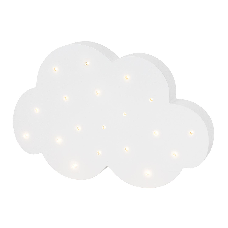 Jabadabado Pilvi Ledlamppu