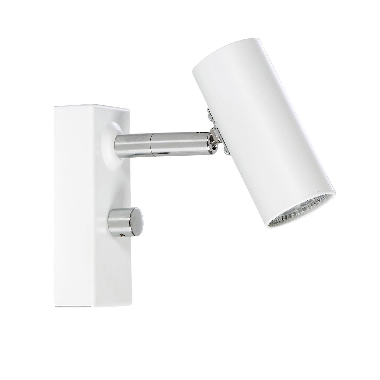 Belid Cato Seinävalaisin LED, Matta Valkoinen