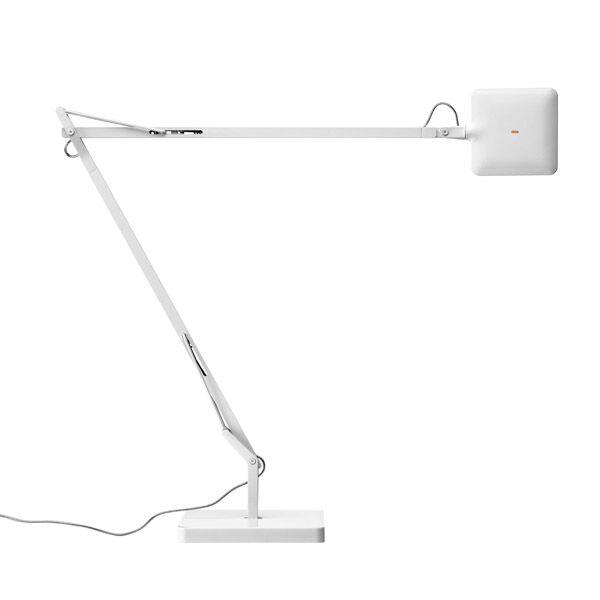 Flos Kelvin T Pöytävalaisin LED, Valkoinen