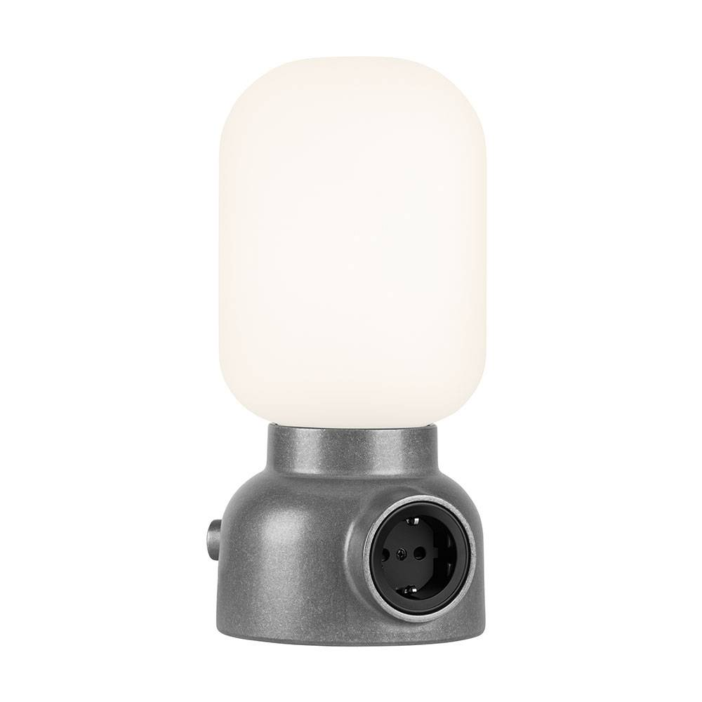 ateljé Lyktan Plug Lamp Pöytävalaisin, Raw