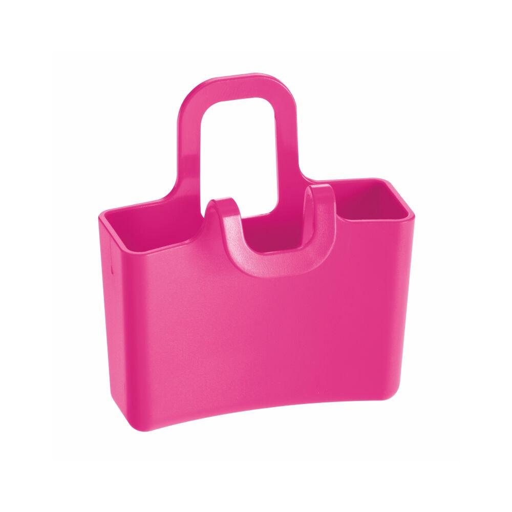 Koziol Lilli Mini-Cup Carryall, Setti 2 kpl, Vaaleanpunainen
