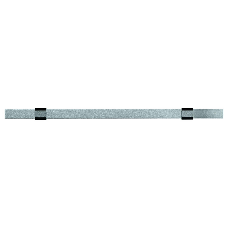 Rösle Kitchen Rail 40cm, Stainless Steel