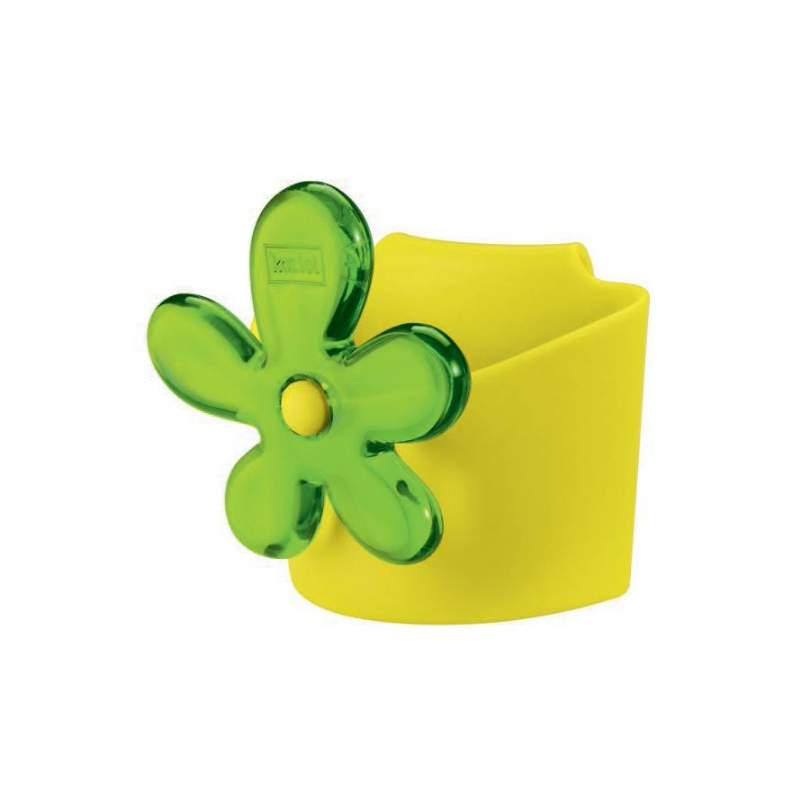 Koziol A-pril Mini-Cup Carryall, Oliivinvihreä