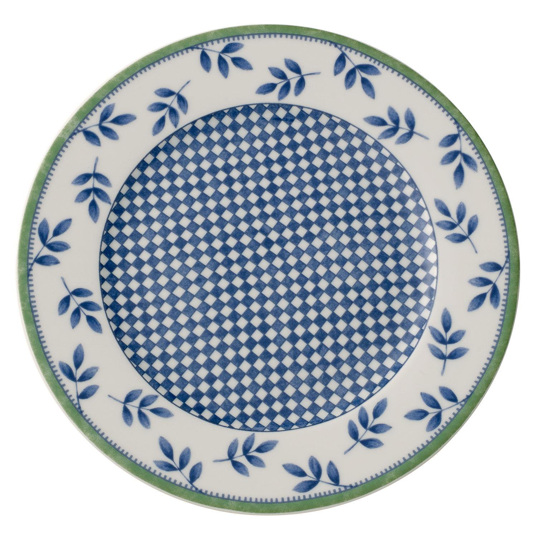 Villeroy & Boch Switch 3 Castell Breakfast Plate