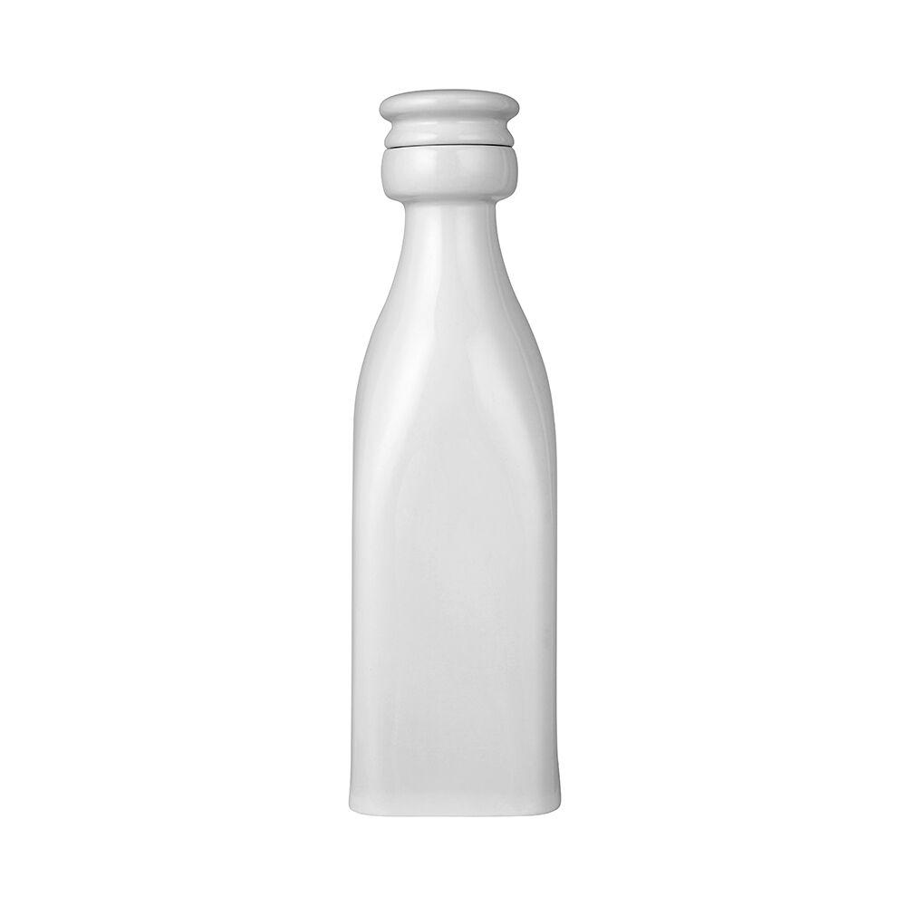 Lene Bjerre Marielle Pullo, Neliskulmainen, Valkoinen