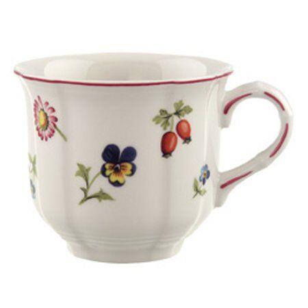 Villeroy & Boch Petite Fleur Kahvikuppi, 0,20l