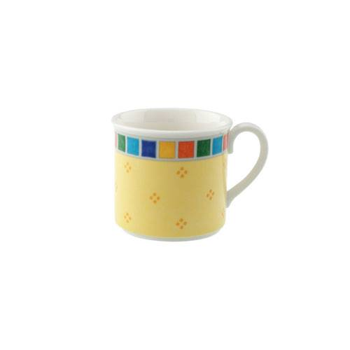 Villeroy & Boch Twist Alea Limone Espressokuppi, 0,10l