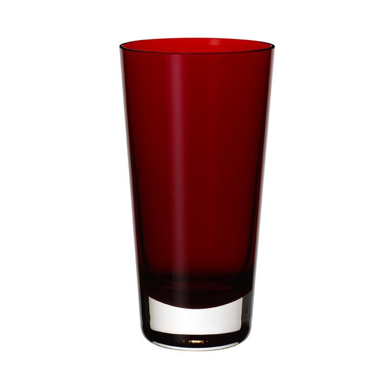 Villeroy & Boch Colour Concept Tumbler, Punainen 16 cm
