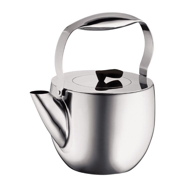 BODUM COLUMBIA Teapot 1,5 L, Chromium