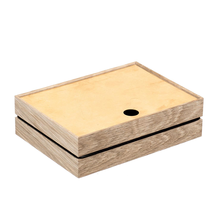 MOEBE Organise Säilytyslaatikko, Small Box