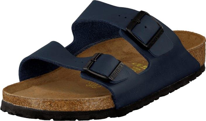 Birkenstock Arizona Regular Soft Blue, Kengät, Sandaalit ja Tohvelit, Sandaalit, Sininen, Unisex, 45