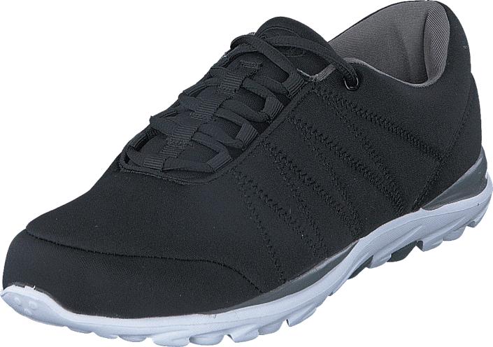 Scholl Glade Black, Kengät, Sneakerit ja urheilukengät, Sneakerit, Musta, Naiset, 41