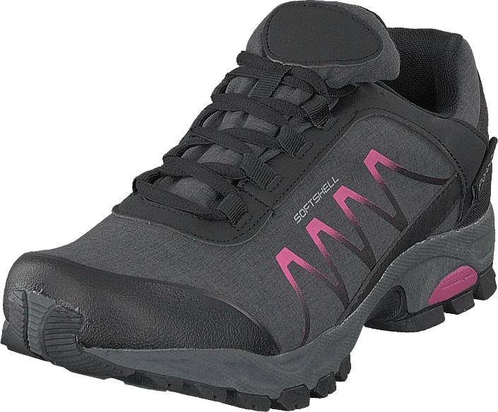 Polecat 430-6901 Waterproof Grey, Kengät, Sneakerit ja urheilukengät, Tennarit , Harmaa, Naiset, 40