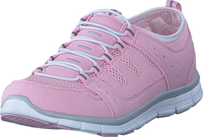 Polecat 435-2311 Comfort Sock Pink, Kengät, Sneakerit ja urheilukengät, Urheilukengät, Violetti, Naiset, 39