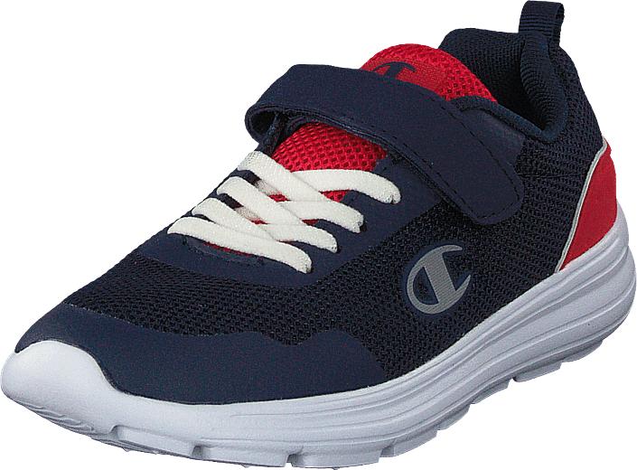 Champion Low Cut Shoe Cody B Ps Sky Captain A, Kengät, Sneakerit ja urheilukengät, Tennarit , Sininen, Unisex, 28