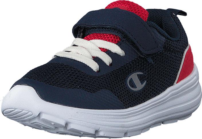 Champion Low Cut Shoe Cody B Td Sky Captain A, Kengät, Sneakerit ja urheilukengät, Tennarit , Sininen, Unisex, 25