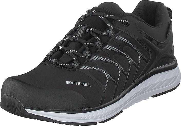 Polecat 430-1515 Waterproof Black, Kengät, Sneakerit ja urheilukengät, Urheilukengät, Musta, Unisex, 45