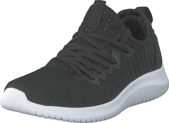 Polecat 435-0125 Black, Kengät, Sneakerit ja urheilukengät, Urheilukengät, Harmaa, Unisex, 42