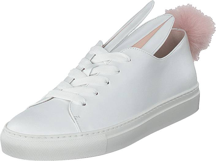 Image of Minna Parikka Tail Sneaks White, Kengät, Sneakerit ja urheilukengät, Varrettomat tennarit, Valkoinen, Naiset, 37