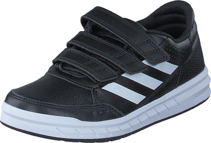 Adidas Sport Performance Altasport Cf K Core Black/Ftwr White/Core Bla, Kengät, Tennarit ja Urheilukengät, Sneakerit, , Lapset, 29