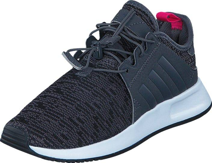 Image of Adidas Originals X_Plr C Grey Five F17/Grey Five F17/Ft, Kengät, Sneakerit ja urheilukengät, Sneakerit, Sininen, Lapset, 32