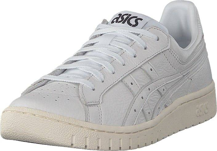 Asics Gel-ptg White/white, Kengät, Tennarit ja Urheilukengät, Sneakerit, Valkoinen, Miehet, 42