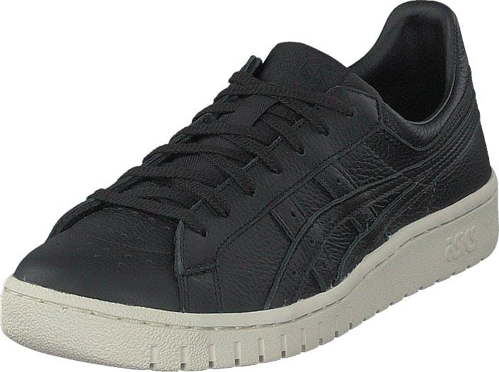 Asics Gel-ptg Black/black, Kengät, Tennarit ja Urheilukengät, Sneakerit, Harmaa, Musta, Miehet, 43