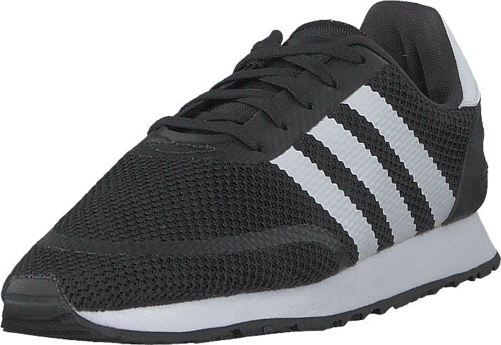 Image of Adidas Originals N-5923 C Cblack/ftwwht/cblack, Kengät, Sneakerit ja urheilukengät, Sneakerit, , Lapset, 29