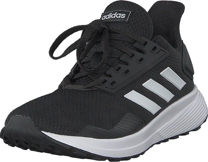 Adidas Sport Performance Duramo 9 K Cblack/ftwwht/cblack, Kengät, Tennarit ja Urheilukengät, Urheilukengät, Harmaa, Lapset, 38