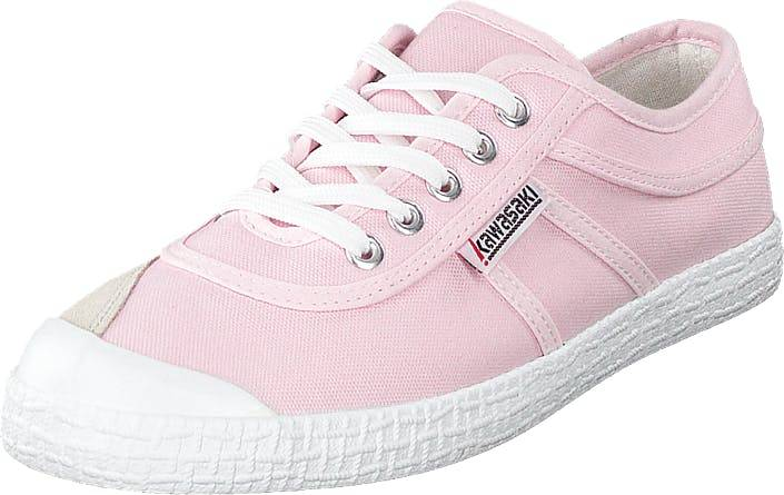 Kawasaki Original Candy Pink, Kengät, Sneakerit ja urheilukengät, Varrettomat tennarit, Violetti, Naiset, 36