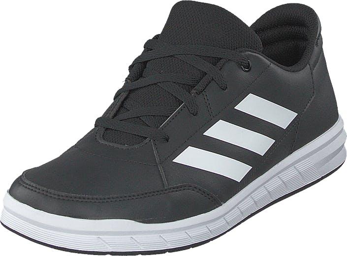 Adidas Sport Performance Altasport K Cblack/ftwwht/cblack, Kengät, Tennarit ja Urheilukengät, Sneakerit, Harmaa, Lapset, 39