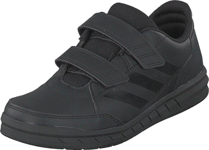 Adidas Sport Performance Altasport Cf K Cblack/cblack/cblack, Kengät, Sneakerit ja urheilukengät, Sneakerit, Musta, Lapset, 29