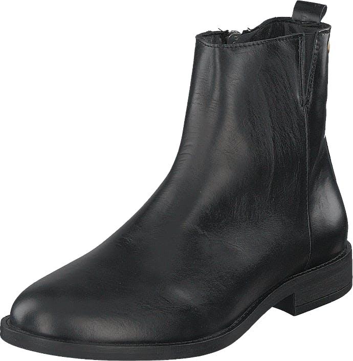 Sneaky Steve Toxic Black, Kengät, Bootsit, Chelsea boots, Harmaa, Naiset, 37
