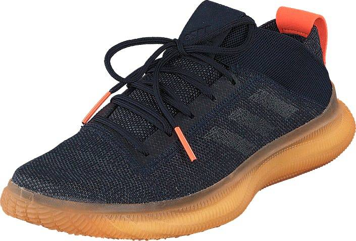 Image of Adidas Sport Performance Pureboost Trainer W Legend Ink/grey Five/hi-res Co, Kengät, Matalapohjaiset kengät, Juhlakengät, Sininen, Harmaa, Naiset, 37