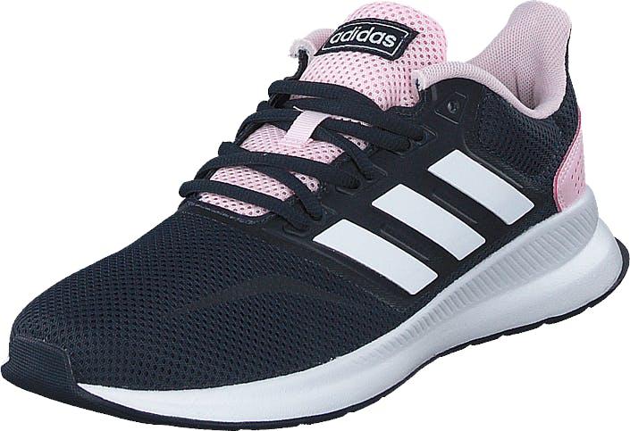 Adidas Sport Performance Runfalcon Legend Ink/ftwr White/clear Pi, Kengät, Tennarit ja Urheilukengät, Urheilukengät, Sininen, Naiset, 40