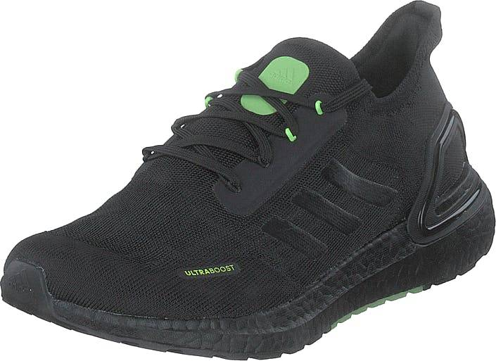 Adidas Sport Performance Ultraboost A.rdy Core Black/core Black/signal G, Kengät, Tennarit ja Urheilukengät, Sneakerit, Musta, Unisex, 43